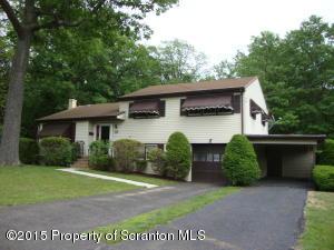 308 Seymour Ave, Scranton, PA 18505