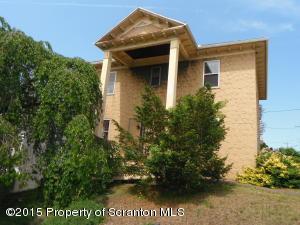 949 Birch St, Scranton, PA 18505