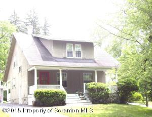 406 Highland Ave, Clarks Summit, PA 18411