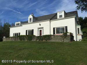 127 Old Orchard Rd, Waverly Twp, PA 18411