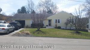 308 Maple Ave, Clarks Summit, PA 18411
