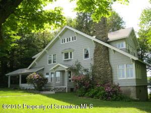 132 South Silver Lake Road, Brackney, PA 18812