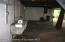 Basement & garage entrance