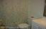 New Vanity sink & comode