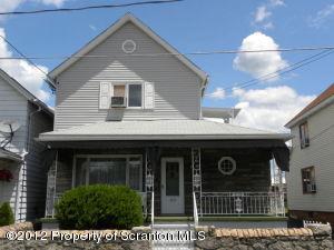 125 Hill St, Jessup, PA 18434