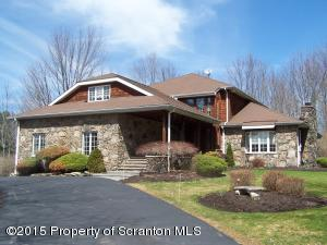 798 Glenburn Rd, Waverly, PA 18471