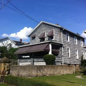307 12TH AVE, Scranton, PA 18504
