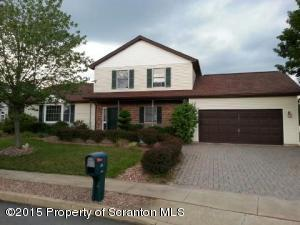 69 CRANBERRY TER, Duryea, PA 18642