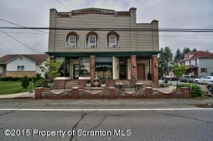 485 Main St, Eynon, PA 18403
