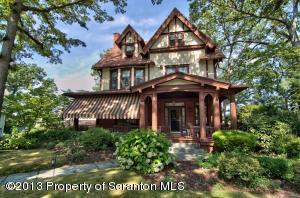 1533 WYOMING AVE, Scranton, PA 18509
