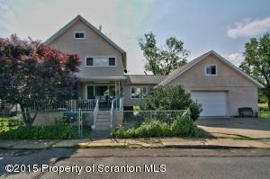 1317 Parrott Ave, Scranton, PA 18504