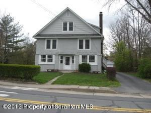 410 W GROVE ST, Clarks Summit, PA 18411