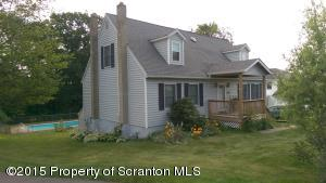 204 White Birch Dr, Scranton, PA 18504