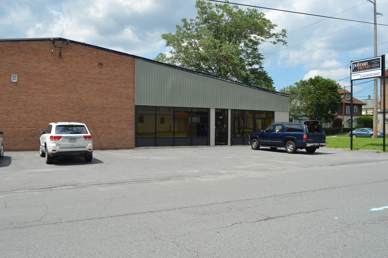 1143 Capouse Ave, Scranton, Pennsylvania 18509, ,2 BathroomsBathrooms,Commercial,For Lease,Capouse,15-3572