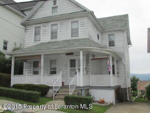 1426 S Webster Ave, Scranton, PA 18505