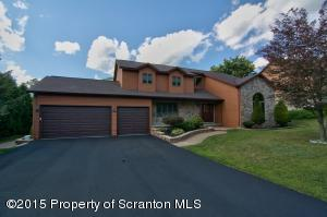 511 Highland Ave, South Abington Twp, PA 18411