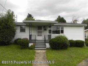 3624 Winfield ave, Moosic, PA 18507