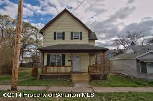 10 New York St, Scranton, PA 18509