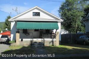 615 Madison Ave, Jermyn, PA 18433