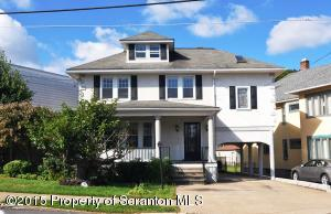 1618 Electric Street, Dunmore, PA 18509