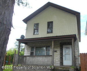 10 Mill St, Carbondale, PA 18407