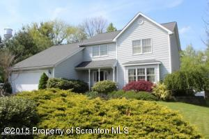 1026 Sleepy Hollow Rd, Clarks Summit, PA 18411