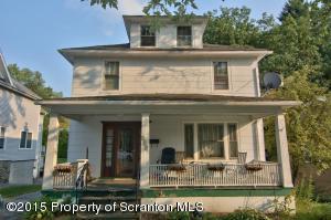 206 Lansdowne Ave, Clarks Summit, PA 18411