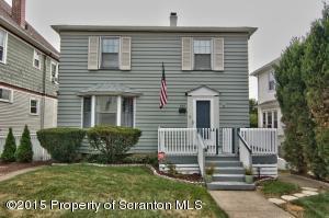 648 N Irving Ave, Scranton, PA 18510