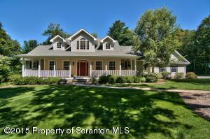 273 Sandy Beach Rd, Clifton Twp, PA 18424
