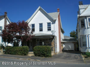 529 N church st, Hazleton, PA 18201