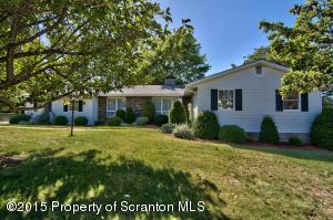 14003 Haverford Drive, Clarks Summit, PA 18411
