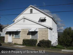 3630 Lawrence Ave, Moosic, PA 18507