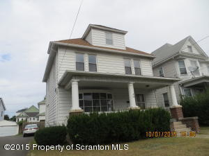 148 William St, Pittston, PA 18640
