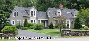 616 Glenburn Rd, Clarks Green, PA 18411