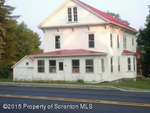 126 Grow Avenue, Montrose, PA 18801