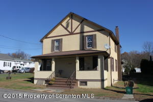 50 Humphrey St, Old Forge, PA 18518