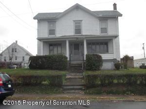 317 S Hyde Park Ave., Scranton, PA 18504