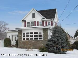 730 W Locust St, Scranton, PA 18504