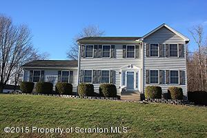 116 Meadowbrook Dr., Moscow, PA 18444