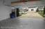 ATTACHED OVER SIZED TWO CAR GARAGE W/STORAGE
