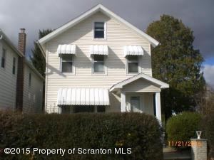 529 N Sumner Ave, Scranton, PA 18504