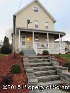 402 N Apple St, Dunmore, PA 18512