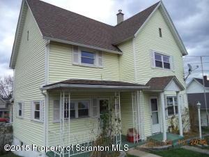 1102 Pierce St, Scranton, PA 18508