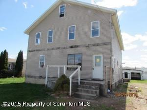 423 Wilson St, Exeter, PA 18643