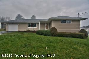 2722 Price St, Scranton, PA 18504