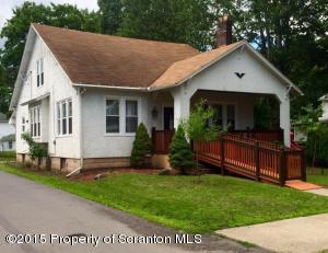 25 Montgomery Ave, West Pittston, PA 18643