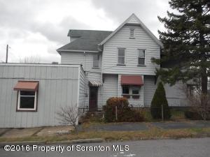 304 Ridge St, Hanover Twp, PA 18706