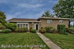 203 Mary Ln, Scranton, PA 18505