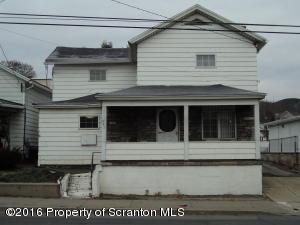 843 Main St, Dickson City, PA 18519