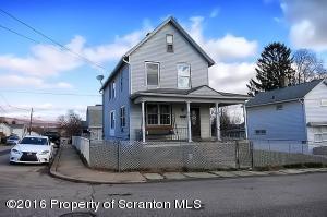 430 Cayuga Street, Scranton, PA 18508